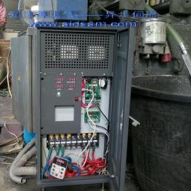 注塑机异步伺服节能器