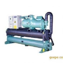 别墅地源热泵项目合作采暖制冷
