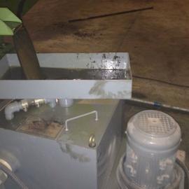 机床用切削油离心过滤机