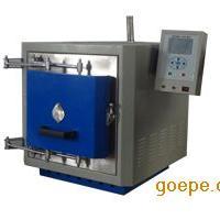 橡胶厂用煤分析仪器 煤灰化验设备 煤灰分测定仪器