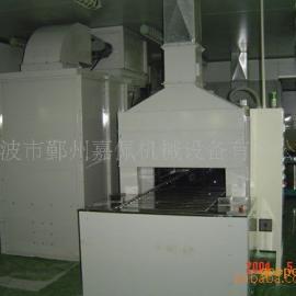 供应宁波高温隧道炉,燃气燃油隧道炉,400度高温炉-烘道式,柜式