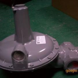 美国AMCO品牌天然气调压器1803减压阀1883调压器
