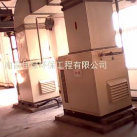 空压机噪声治理工程,空压机消声器,九江噪声治理