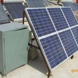 西藏小型家用太阳能发电系统