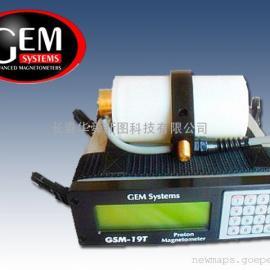 GSM-19T标记原子磁场仪