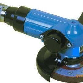 SJ90°125I气动角磨机,SJ90°125I气砂轮机,