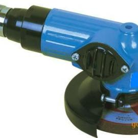 SJ90°125II 气动角磨机,90°125气动砂轮机