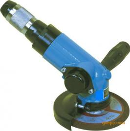 SJ120°-100气动角磨机,00角式气动砂轮机