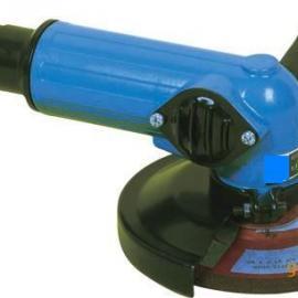 SJ90°-150 气动角磨机,150角式气动砂轮机