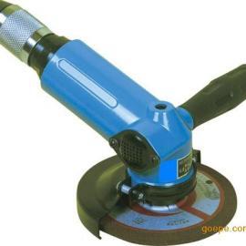 SJ110°-125 气动角磨机,125角式气动砂轮机