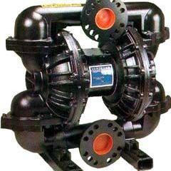 VA80气动隔膜泵