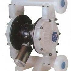 气动隔膜泵VA50
