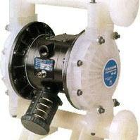 VA25气动隔膜泵