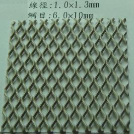 广东省铂金钛网