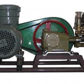 BH-40/2.5型矿用小型灭火液压泵,阻化剂喷射泵