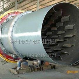 江苏徐州2.2X14米转筒式烘干机
