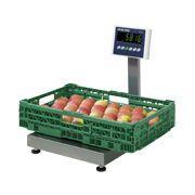 梅特勒BBA150kg电子台秤,300kg进口高精度台秤
