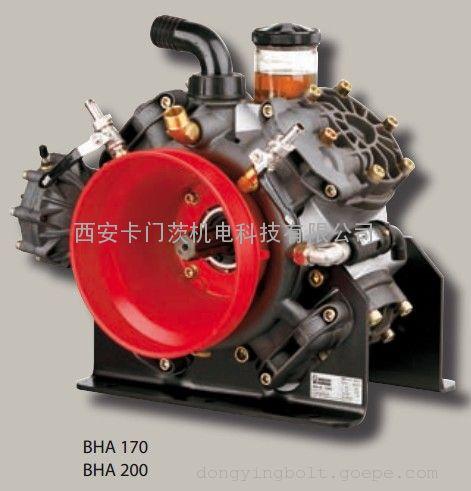 产品展示 进口高压柱塞泵 隔膜泵                      压力低 流量