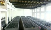 PVC型镍萃取分离设备