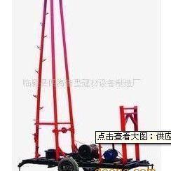 供应河南四海2017年TWT型打井机
