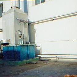 ZF型废气治理吸收塔