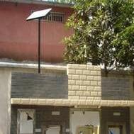 太阳能垃圾房