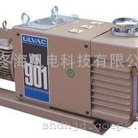 日本爱发科ulvac真空泵