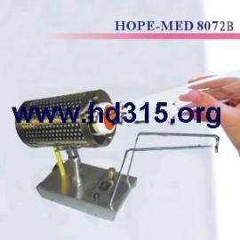 电控高温接种消毒器,红外电热接种环灭菌器