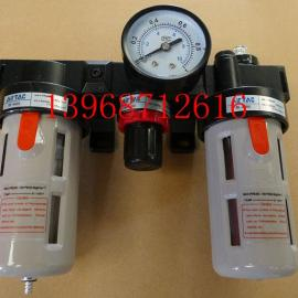 LKL供应气源处理器,BC4000三联体,亚德客组合过滤器
