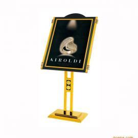现货供应 不锈钢指示牌 酒店大堂指示牌 婚礼指示牌批发