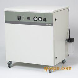 静音无油空压机2×OF1202-40MD6