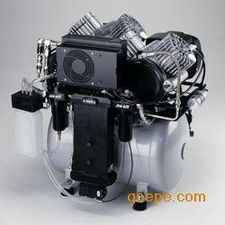 超高效静音无油空压机4000-40BD3