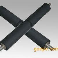 橡胶押延海绵辊-耐高温的海绵辊