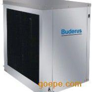 布德鲁斯水-风式水源热泵机组