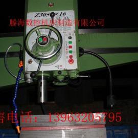 摇臂钻Z3050机械摇臂钻床液压摇臂钻床滕海制造值得信赖