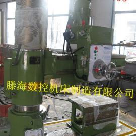 Z3050摇臂钻床中捷原厂图纸滕海精心打造高性价比摇臂钻