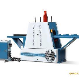 鑫长胜品牌供应XCS-20D薄木开片框锯机