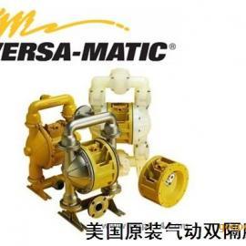 金属泵系列