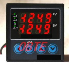 PID调节仪 PID智能调节仪 双显示智能调节仪