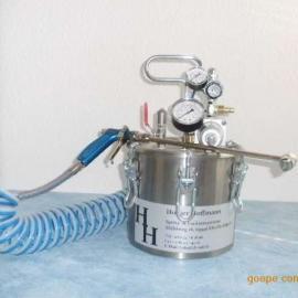 德国Holger Hoffmann不锈钢压力桶