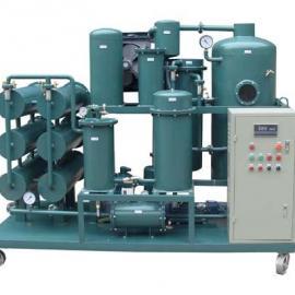 液压油润滑油净化再生过滤机,机油过滤设备