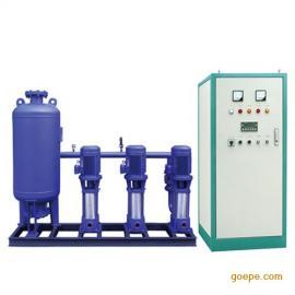 上海专业生活气压供水设备|成套供水设备|变频成套供水设备