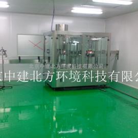 北京、天津净化工程公司