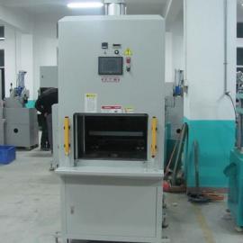 IML/IMD手机外壳热压成型机/厦门热压机【油压机】