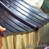 651型橡胶止水带,中埋止水带,施工缝用橡胶止水带