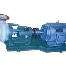 FSB氟合金离心泵