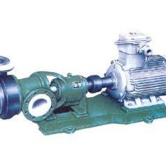 FSJ系列氟塑料合金离心泵