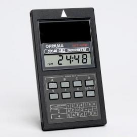 日本OPPAMA DET-610R汽油发动机转速表