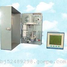 DS/TC-I型二氧化硫分析仪
