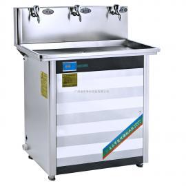 立式商务节能饮水机,温热节能开水器,车间大型不锈钢饮水机